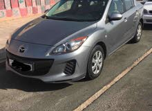 Mazda 3 2013 For Rent
