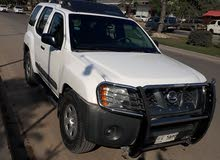 Available for sale! 40,000 - 49,999 km mileage Nissan Xterra 2008