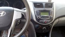 Accent 2013 - Used Automatic transmission