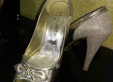 حذاء خاص بالمناسبات