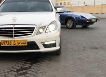 Used condition Mercedes Benz E 350 2013 with 80,000 - 89,999 km mileage