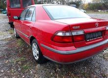 Mazda 626 car for sale 2000 in Tripoli city