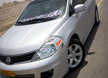 Available for sale! 10,000 - 19,999 km mileage Nissan Versa 2012