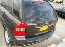 Used 2007 Kia Sportage for sale at best price