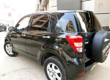 Daihatsu Terios made in 2008 for sale