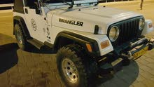 Manual Jeep 2006 for sale - Used - Muscat city