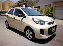 A VERY NICE KIA PICANTO 2017 MODEL. HATCH BACK CAR FOR SALE, VERY GOOD CONDITION CAR
