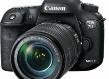 New  DSLR Cameras up for sale in Jeddah