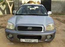 Hyundai Santa Fe 2004 - Misrata