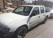 Isuzu  2003 for sale in Irbid