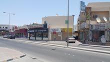 يوجد محلات تجارية علئ شارع جدعلي