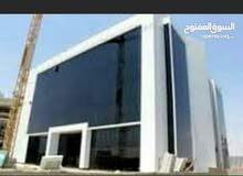 مبانى إداريه - للبيع - ( نوفليين - سراج- الظهره - شارع  زاويه ) الصوره رمزيه؟