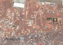 أرض للبيع أرض الجو قرب الولو مساحة 1090