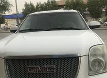 Automatic White GMC 2007 for sale