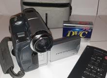 كاميرة سوني شبه مستعمل للبيع
