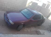 1990 Opel in Al Karak