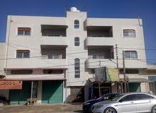 عماره للبيع  منشية ابو حمور عالشارع الرئيسي