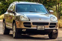 Used 2004 Cayenne for sale