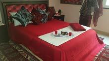 شقة جميلة بقلب مدينة مراكش