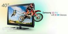 Used Samsung 42 inch TV
