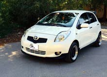 Toyota Yaris Sport 2007 Manual