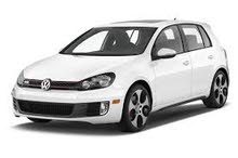 Automatic Volkswagen 2010 for sale - Used - Tripoli city