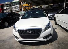 Hyundai Sonata 2017 for sale in Amman