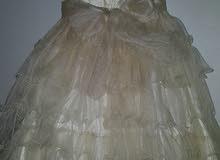 فستان بنات للبيع
