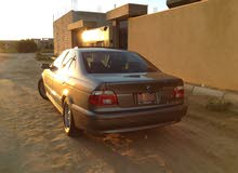 New 2002 BMW 530 for sale at best price