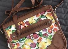 small fruit bag