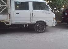سيارة حمل كيا بنكو 1996