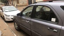 Gasoline Fuel/Power   Kia Sorento 2009