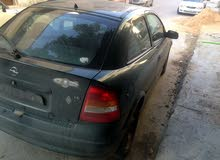 Gasoline Fuel/Power   Opel Astra 2002