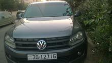 Volkswagen Golf 2011 For sale - Grey color