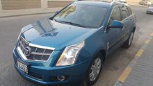Cadillac SRX car for sale 2010 in Kuwait City city