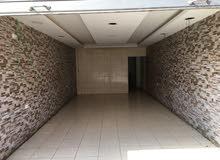 محل للإيجار بدون خلو شفابدران مقابل جامعه البلقاء ( كليه عمان )