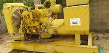 مولد كهرباء كاتربيل للبيع بقوة 155kva