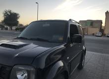 Used 2014 Jimny in Abu Dhabi