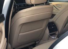 1 - 9,999 km BMW 523 2011 for sale