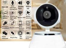 مراقبة كميرات wifi