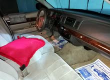 Mercury Grand Marquis car for sale 2007 in Al Khaboura city