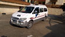 Hyundai H-1 Starex made in 2003 for sale