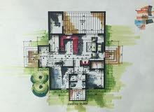 تصميم وتنفيذ فلل وتشطيب بيوت عظم
