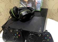 xbox one 500 Gb (for sale only)