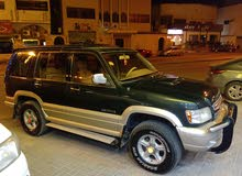 Isuzu Cars for Sale in Saudi Arabia : Best Prices : All