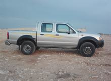 For sale 2004 Silver 100NX