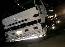 Diesel Fuel/Power   Daihatsu Delta 1986