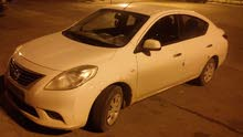 Nissan Sunny made in 2013 for sale
