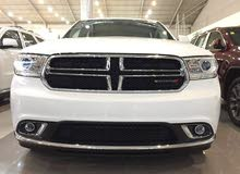 For sale 2018 White Durango