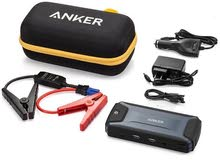 Anker 400A Compact Car Jump Starter  10000mAh Portable Charger